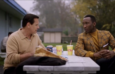 Feel the Pinnings on an Unlikely Friendship in 'Green Book'