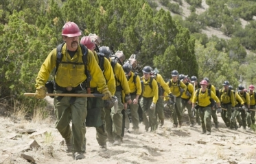Get Ready to Have Your Heart Tugged by 'Only the Brave'