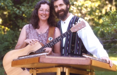 Dan Duggan to Treat Carman Community Room Music Series to Sound of His Hammered Dulcimer
