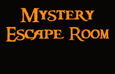 Can You Escape? Saturday, Oct 28