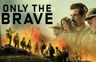 New Release Movie: Only The Brave