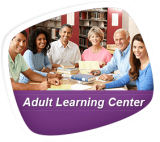 LearningExpress Library, Adult Learning Center