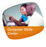 LearningExpress Library, Computer Skills Center