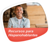 LearningExpress Library, Recursos en español