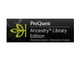 Ancestry - Now Available from Home